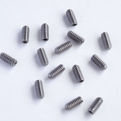 Grub Screws - Futures