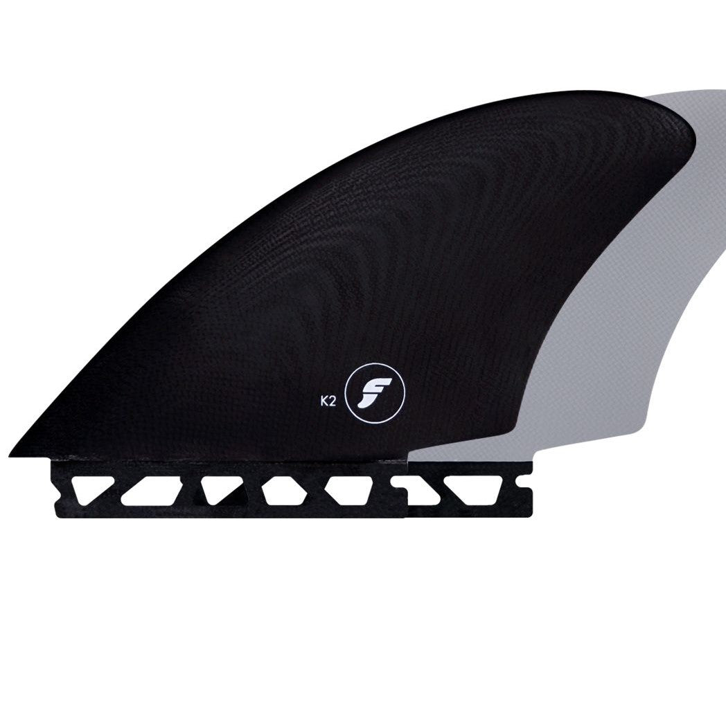 Futures K2 Keel Twin Fin