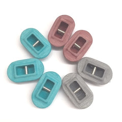 Futures Leash Plugs New Colours