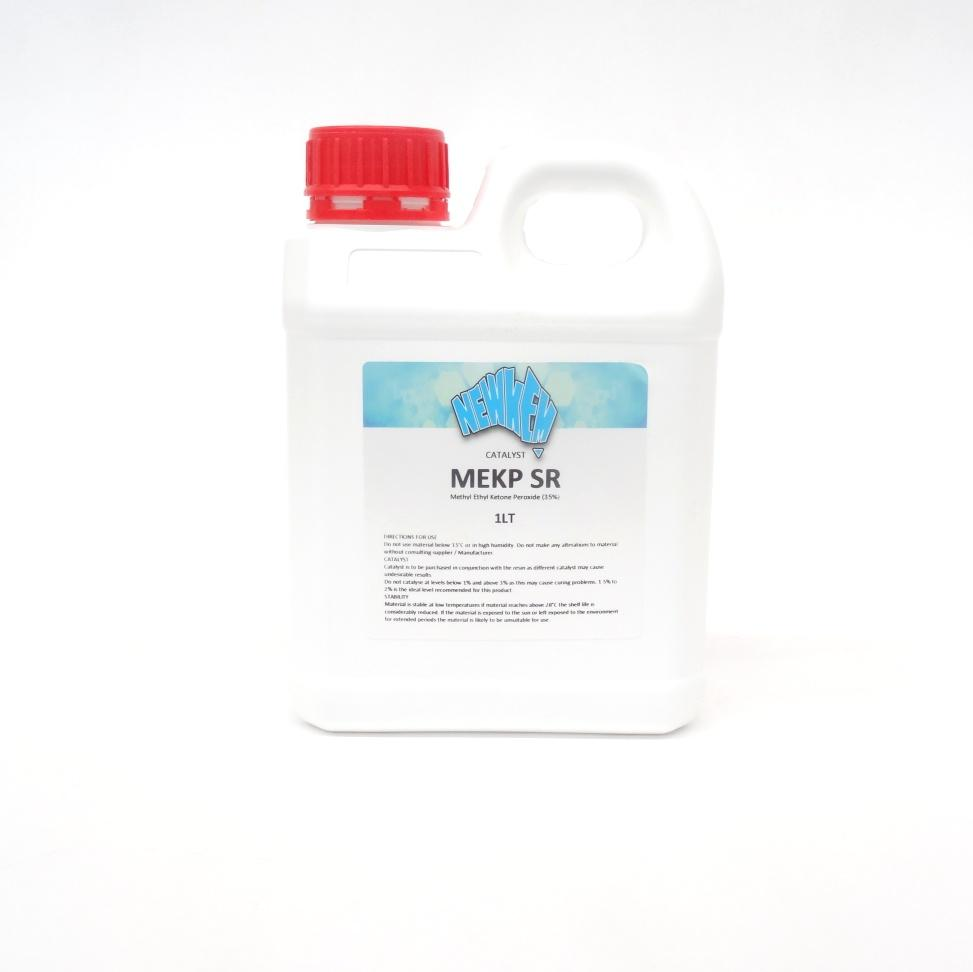 Catalyst MKEP SR - Hardener for Polyester Resin