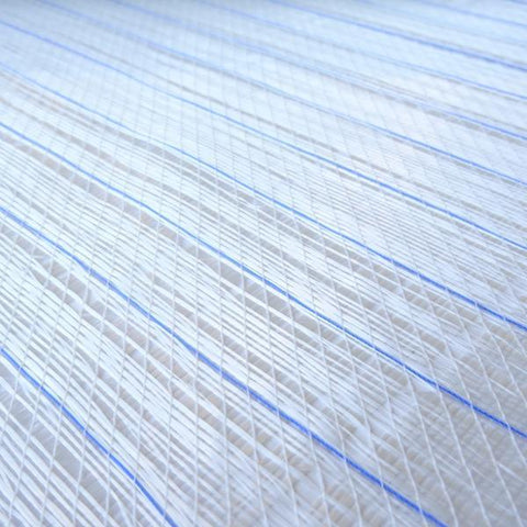 Nylextra Quad Ax STRIPE Fibreglass  Per Metre - Select Colour