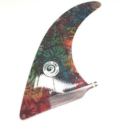Hanalei Fin - STD Single fin in sizes 7.5 /8 /8.5 /9