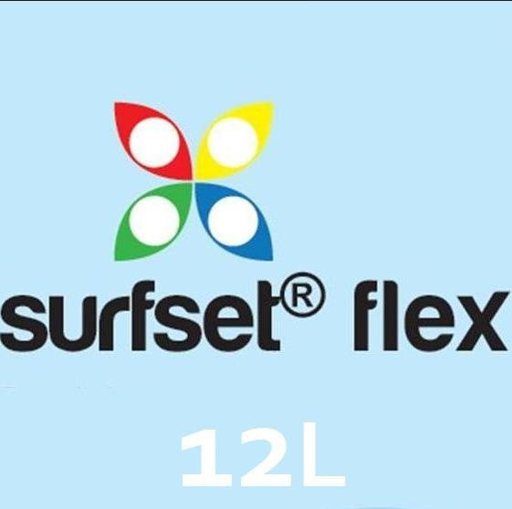 Surfset FLEX ~ Clear - 12L Kit