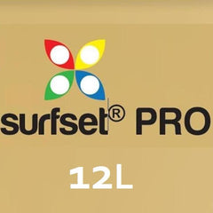 Surfset PRO ~ Clear - 12L Kit