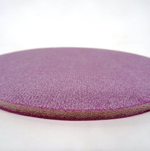 WorkMate AbraSilk Sanding Disc ~ 150mm