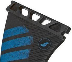 Futures Fins Alpha Series F6 Thruster Fin Set
