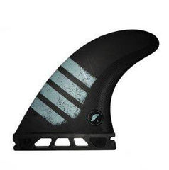 Futures Alpha series F8 Thruster fin set