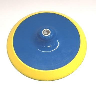 Economy Soft Sanding Pad ~150mm