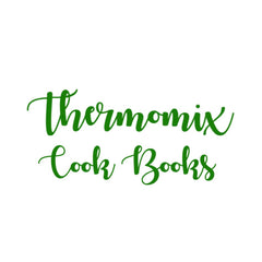 Thermomix Cook Books