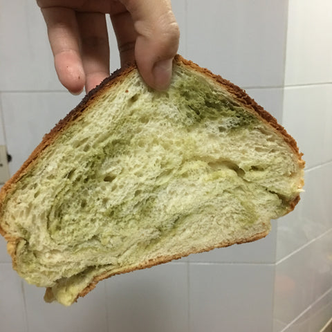 Chefanddivine trick to knead soft bread with thermomix