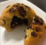 Thermomix muffin