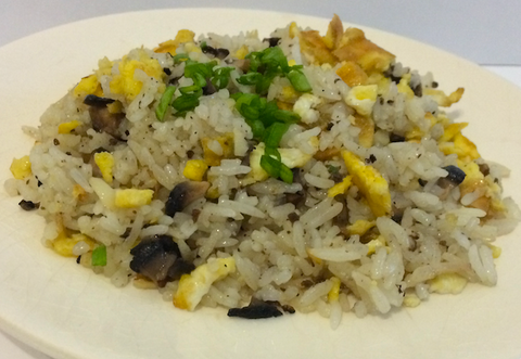 Verace Truffle Fried Rice