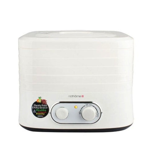 Chef & Divine Nathome Home Use Food Dehydrator - Chef and Divine