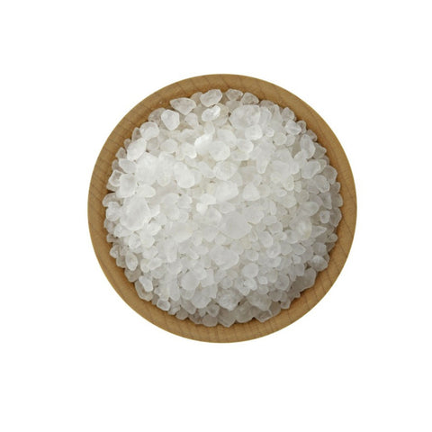 Chef & Divine Luxurious Dead Sea Spa Salt (Coarse Bath Salt) - Chef and Divine