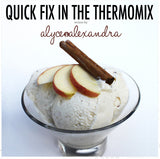 Quick Fix in the Thermomix by Alyce Alexandra - Chef and Divine