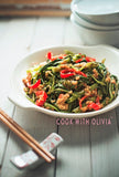 Thermomix Cook with Olivia - Chinese Flavours - Chef and Divine
