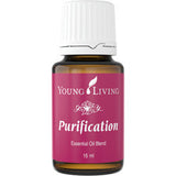 Young Living Purification Blend Essential Oil - Repels mosquitoes, treats insect bites & reduces airborne pathogens - Chef and Divine