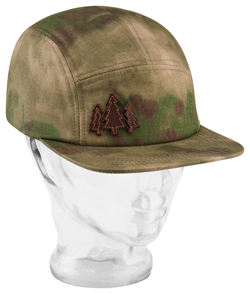 The Woodsman cap
