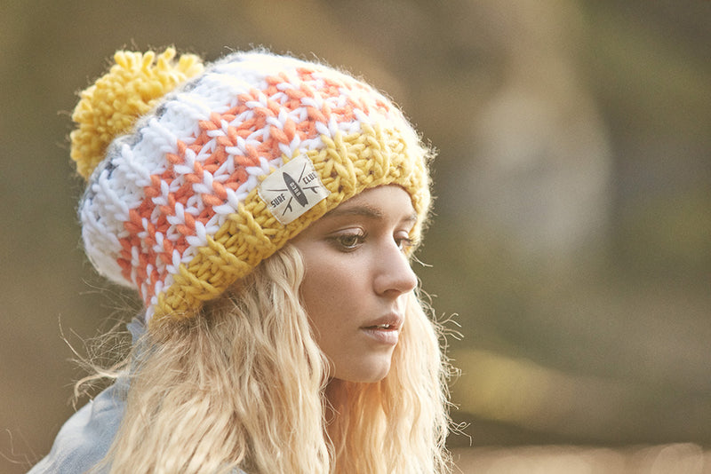 The Surfer Beanie