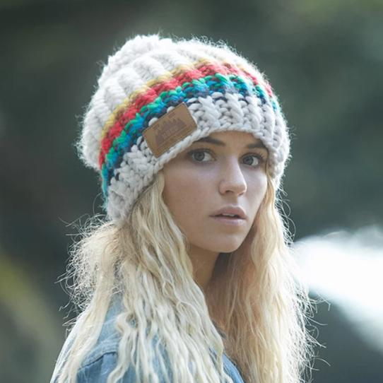 Women's Winter Hat (Unisex) - Beanie Hats