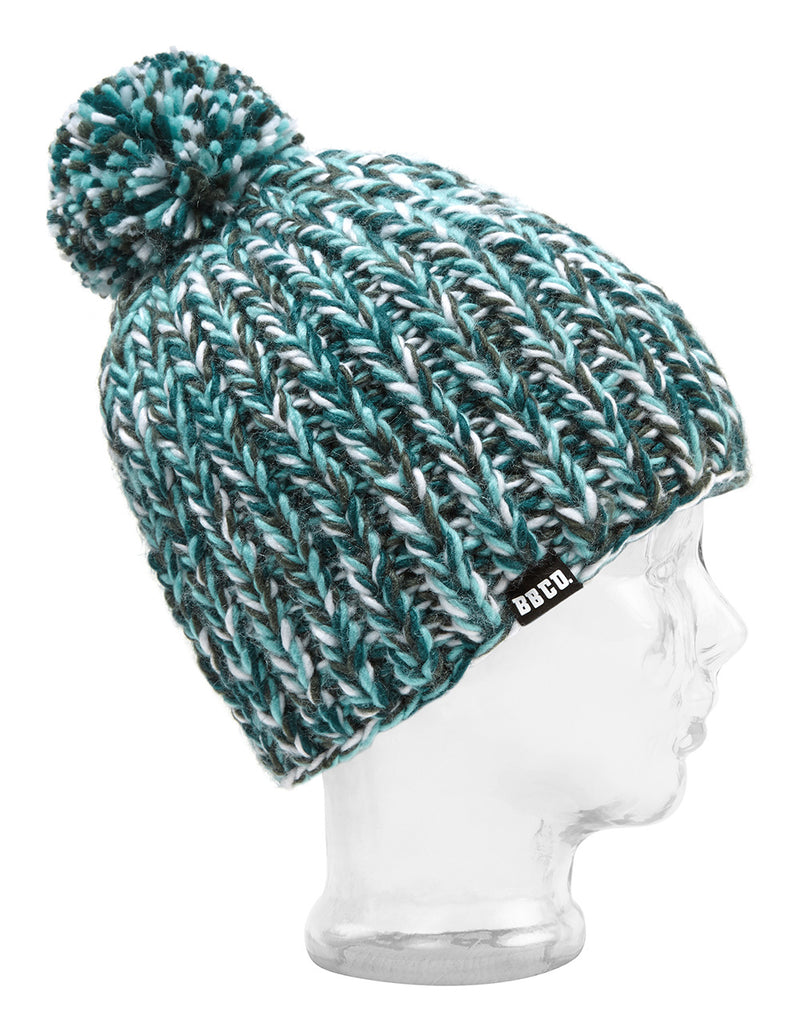 Blue Beanie Hat  - Beanie Hats