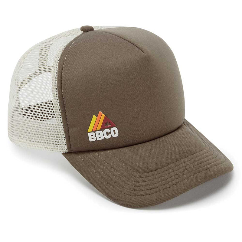 Cabot Trucker Cap - 5 Panel Caps