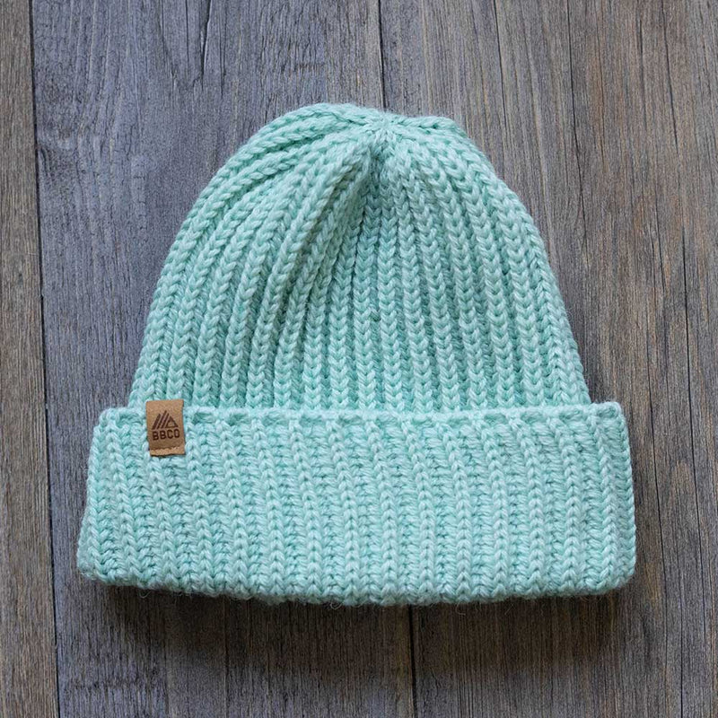 The Fistral Beanie - Mint