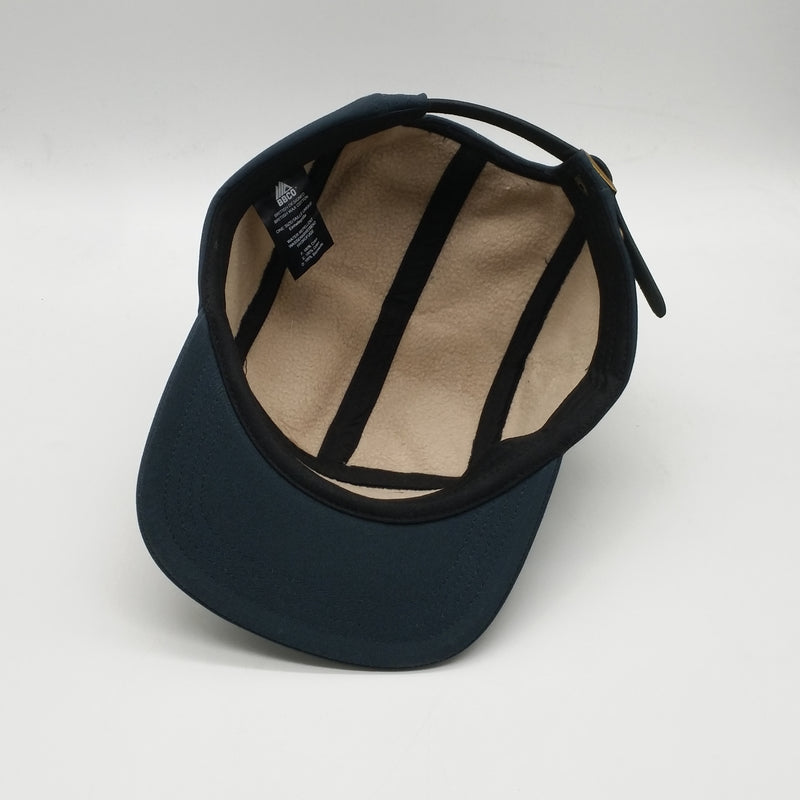 Fistral Navy Wax 5 Panel