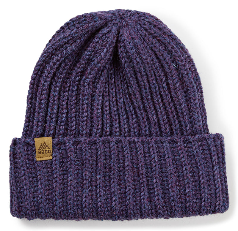 The Fistral Beanie - Heather