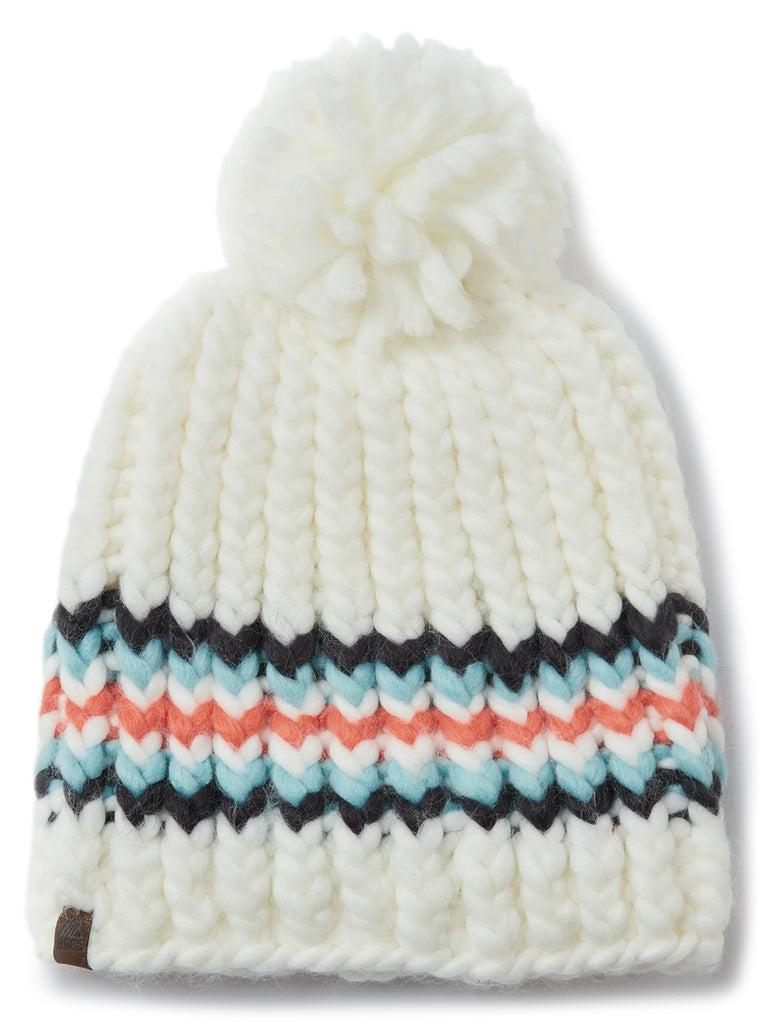 Elements womens beanie hat