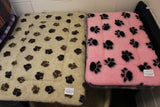 Super Soft Fleece Mat Small