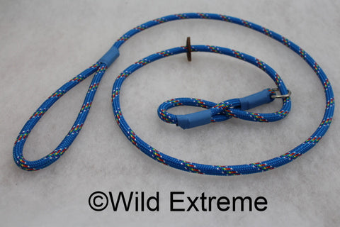 Anti Pull Rope Control Dog Lead