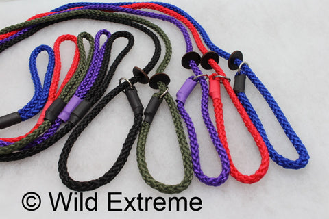 10mm Rope Slip Dog Lead