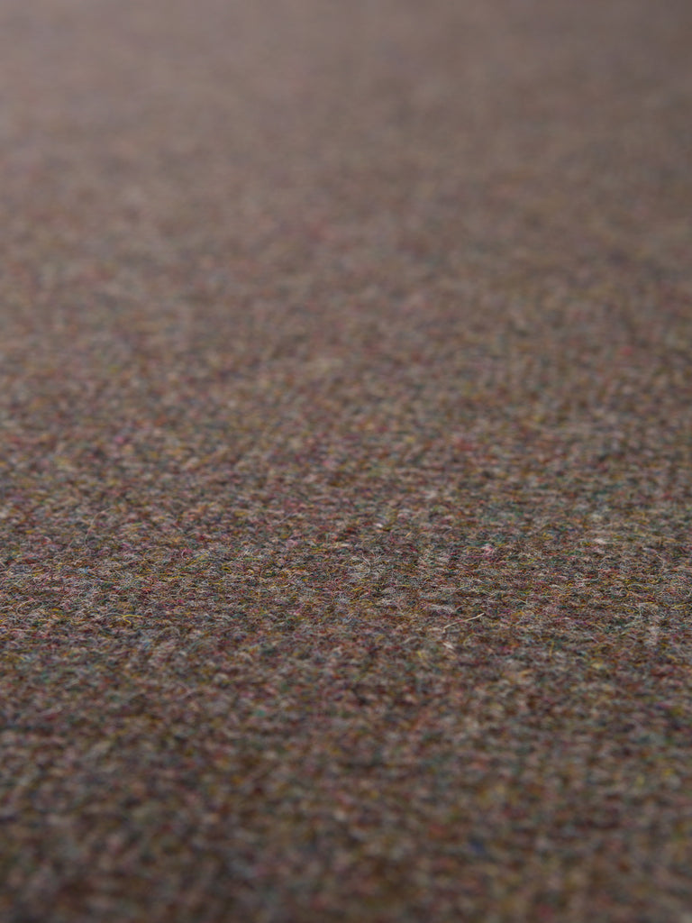 Hidden Gems Herringbone - Yorkshire Tweed