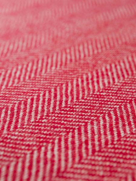 Yorkshire Scandi Herringbone - Yorkshire Tweed