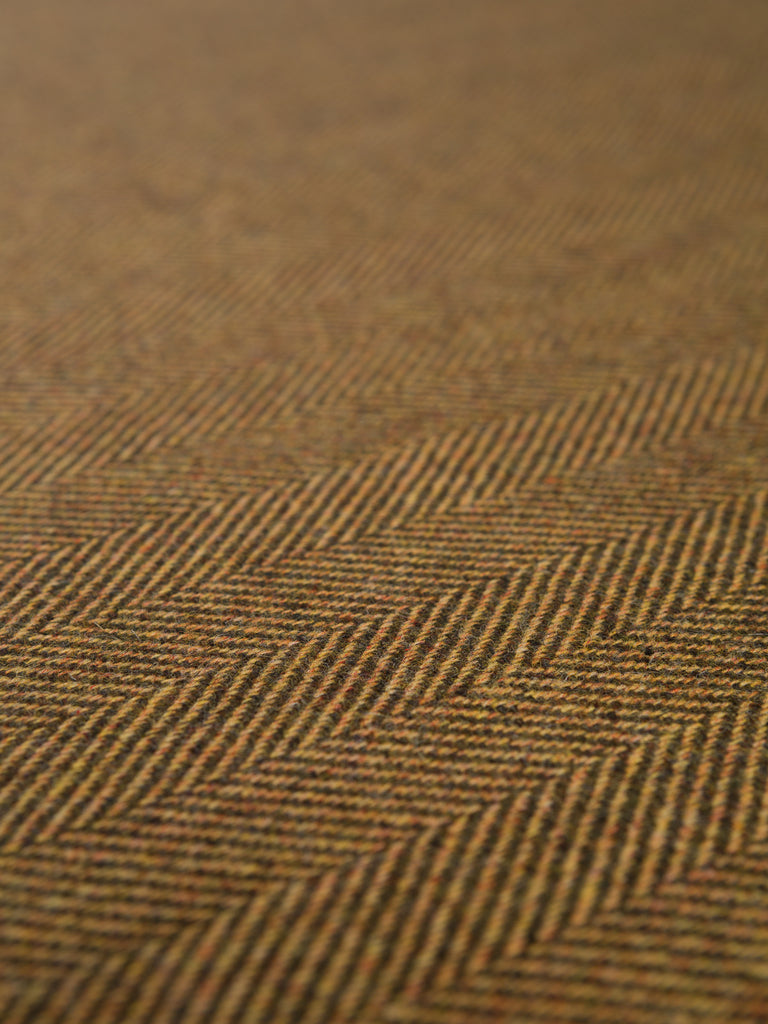 Beekeeper Herringbone - Yorkshire Tweed