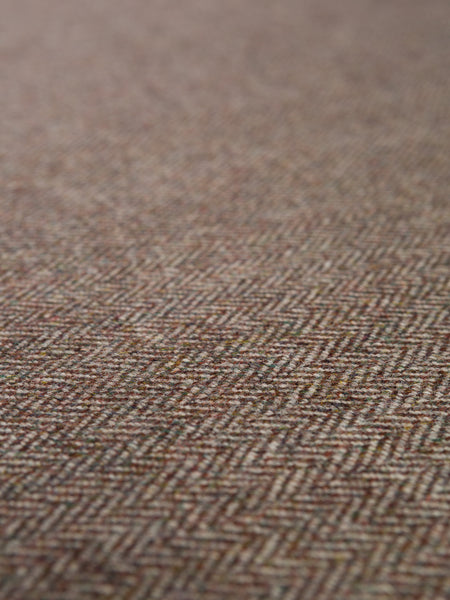 Autumn Caché Herringbone - Yorkshire Tweed