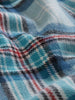 Panorama Plaid - Yorkshire Wool - Fabworks Online