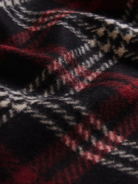 Teddy Bears Picnic Plaid - Yorkshire Wool - Fabworks Online