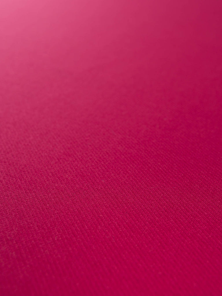 Vintage Rouge - Padded Wool Twill - Fabworks Online