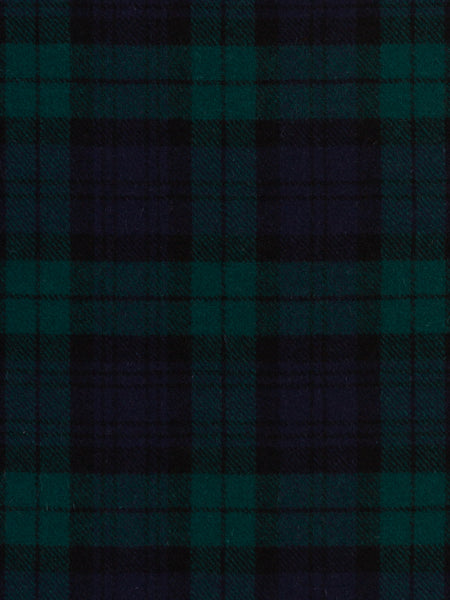 Black Watch - All Wool Tartan