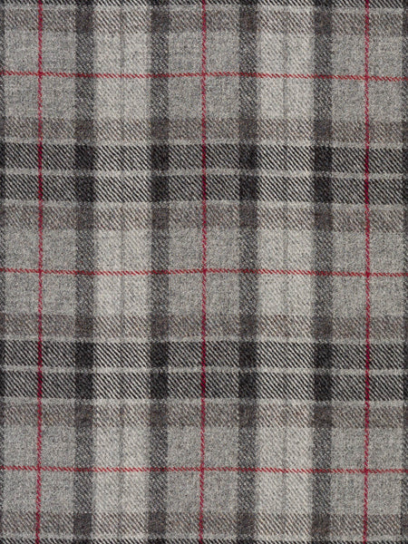 Bloodline Plaid - Yorkshire Tweed