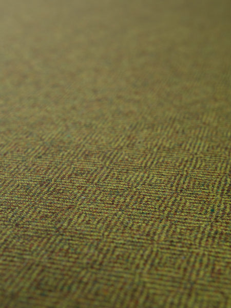 Riverbank Repose Diamond Weave - Yorkshire Tweed