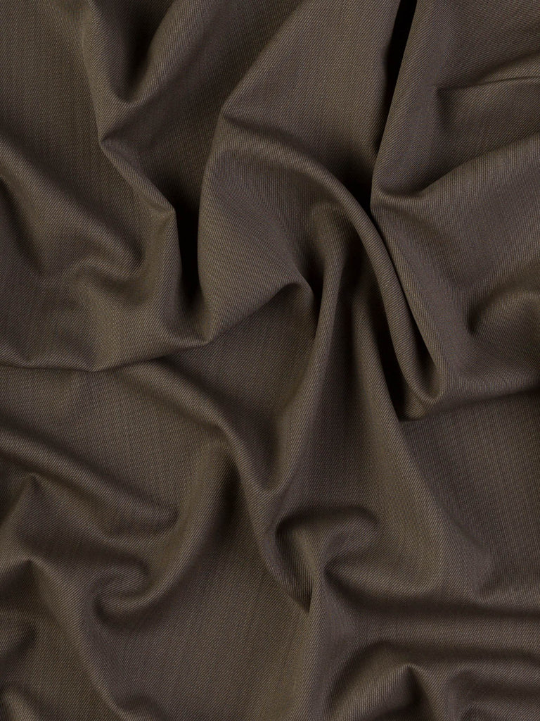 Bouquet Garni - Silky Twill Suiting - Fabworks Online