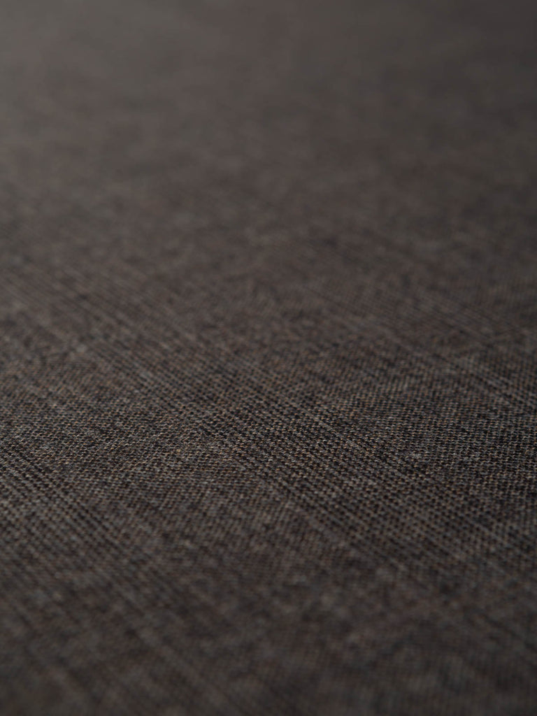 Steadfast Check - Supersoft Brushed Suiting