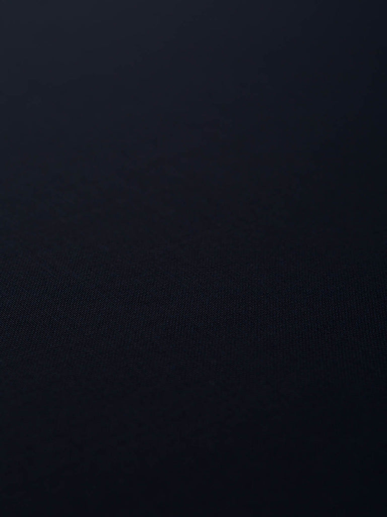 Micro Diamond Weave Navy Suiting - Fabworks Online