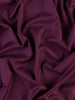 Winter Plum - Superfine Twill Worsted - Fabworks Online