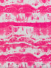 Beach Party Pink Tie Dye - Fabworks Online