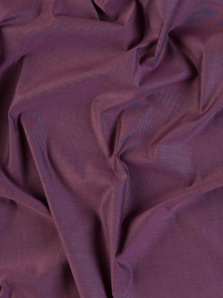 Pink Sunset - Fine Italian Cotton Shirting - Fabworks Online