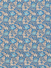 Liberty Lawn - William Morris - Anemone Turquoise